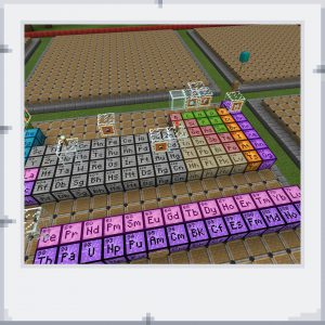 Chemistry comes to Minecraft – Chemistry Blog