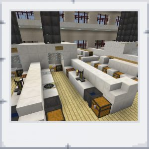 Minecraft Chemistry Blog