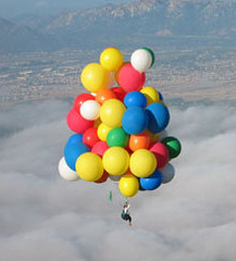 Helium for balloons but none for my NMR » Chemistry Blog
